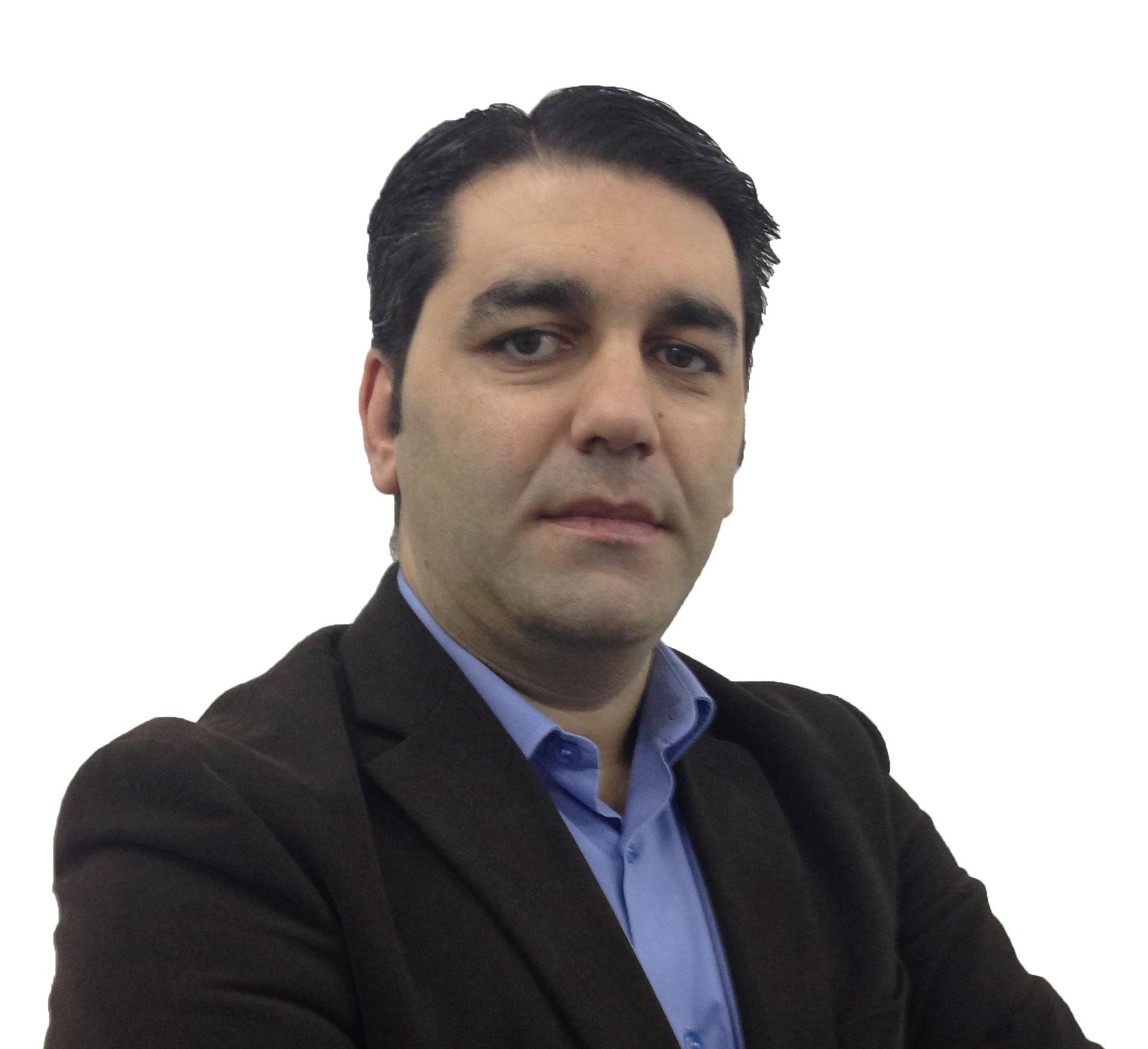 José Paraíso